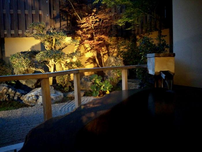 さぎの湯温泉・さぎの湯荘/島根県安来市